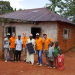 Stage EtuRescif – Cameroun – 2015