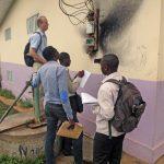 Séminaire de Formation sur la Sécurité et la Fiabilité des Réseaux électriques 17 au 21 novembre 2014 Yaoundé