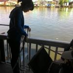 École de terrain «Hydrologie des écosystèmes aquatiques» à Ho Chi Minh Ville