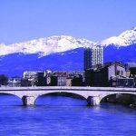 Séance des délégués RESCIF à Grenoble