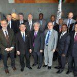 3ème réunion des chefs d'établissements du RESCIF