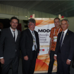 Les MOOCs du RESCIF à l'honneur au sommet de la francophonie