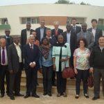 Séance Délégués – avril 2016 – Rabat