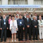 Séance des Présidents 19 et 20 Novembre 2013 Ho-Chi-Minh-City