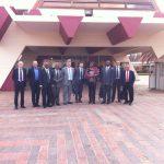 7ème Séance des Délégués RESCIF – Mardi 25 février 2014 – Dakar