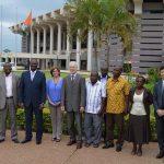 Un premier centre techno-pédagogique MOOCs en Côte d'Ivoire